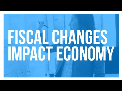 Tax Foundation University 2017: Understanding How Fiscal Changes Impact the Economy