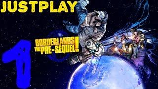 видео Borderlands: The Pre-Sequel прохождение игры