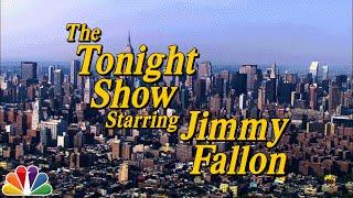 Tonight Show's TGIF Theme Song thumbnail