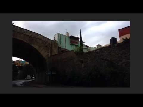 Guanajuato City Travel Guide