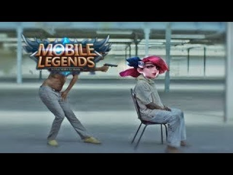 Mobile Legends MEME Compilation | Funny Mobile Legends Bang Bang Montage thumbnail