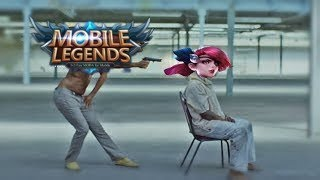 Mobile Legends MEME Compilation | Funny Mobile Legends Bang Bang Montage