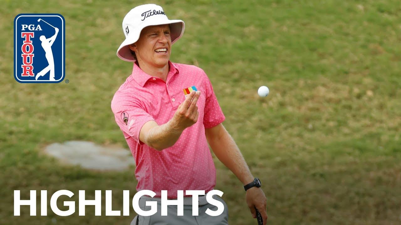 Highlights | Round 1 | Bermuda 2020