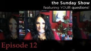 the Sunday Show - featuring TJ Taylors (Episode 12) Thumbnail