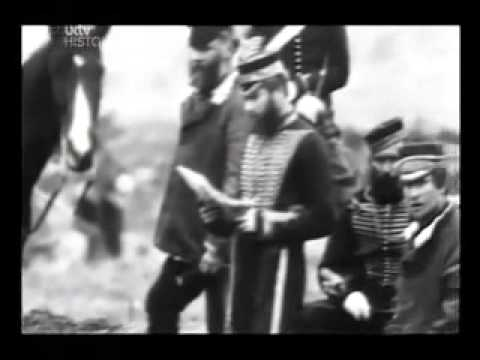 The Crimean War english documentary Part 4