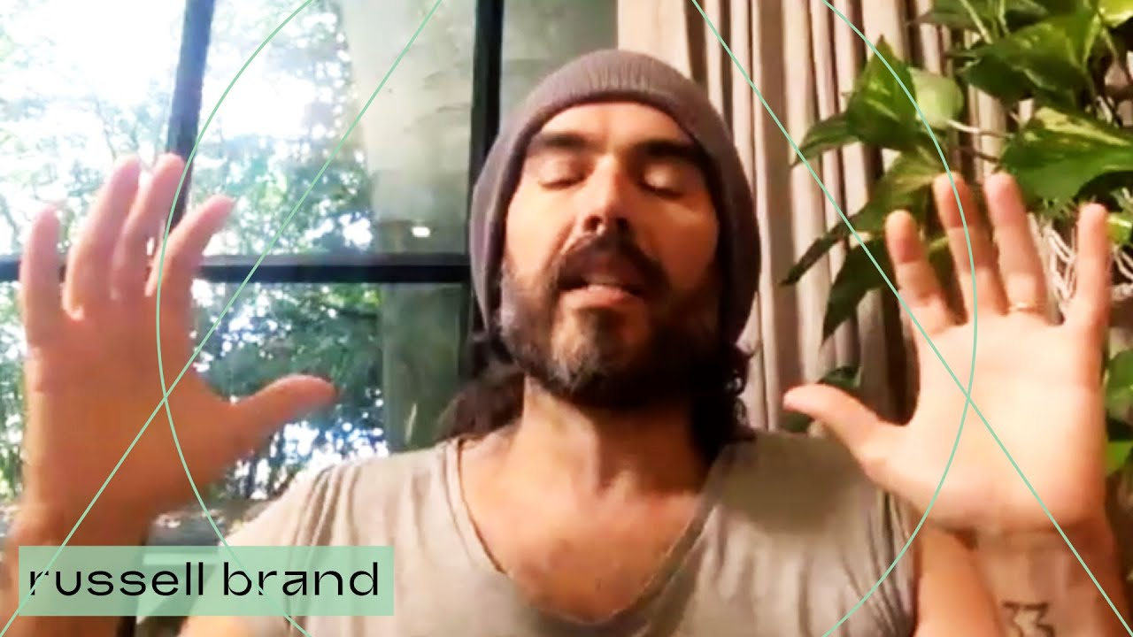 What I Think Happens After We Die | Russell Brand