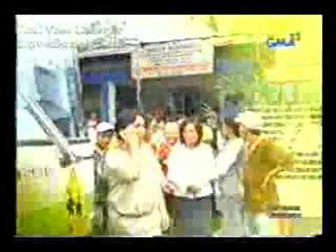 GMA 7 STARTALK W/ DIANA ZUBIRI & BAYWALK BODIES