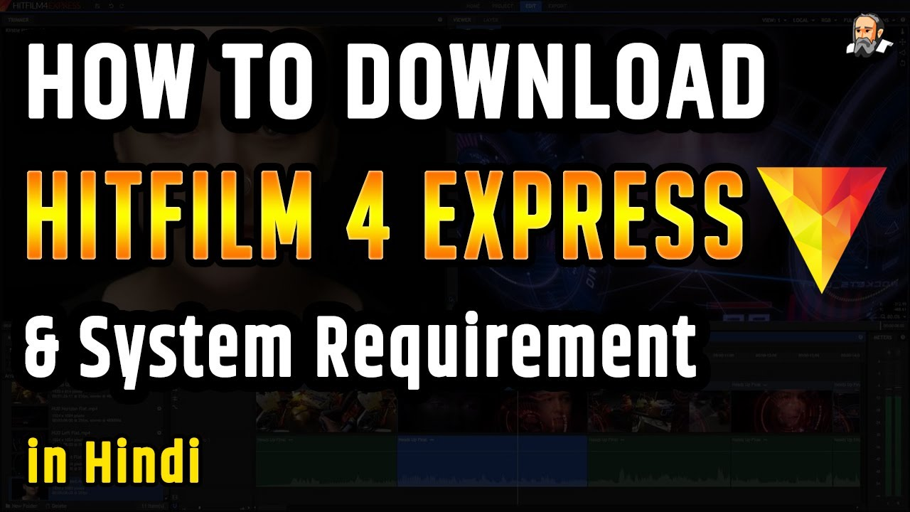 download hitfilm 4 pro full crack 32 bit