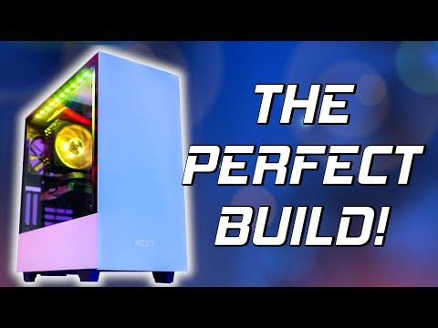 An AWESOME Ryzen 5 Gaming PC Build 2019! 🤩 (Ryzen 3600X & RTX 2060 Super Guide)