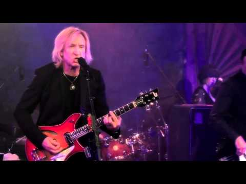 Joe Walsh - Analog Man (Live)