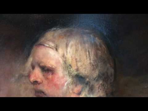 Walk-through of the Yu-Hsiu Museum of Art grounds and Odd Nerdrum Solo