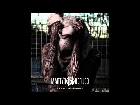 Martyr Defiled - 616