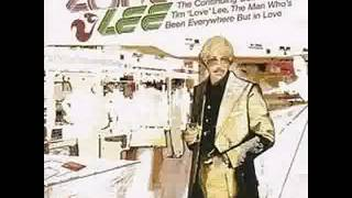 Time Love Lee - Sombre Hombre
