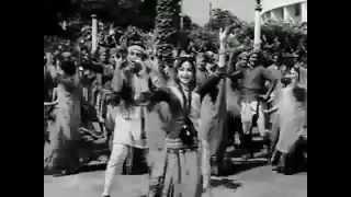Ghungharva Mora Cham Cham Baje  - Zindagi 1964