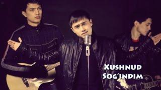 Download Xushnud - Sog'indim | Хушнуд - Согиндим Mp3 and Videos