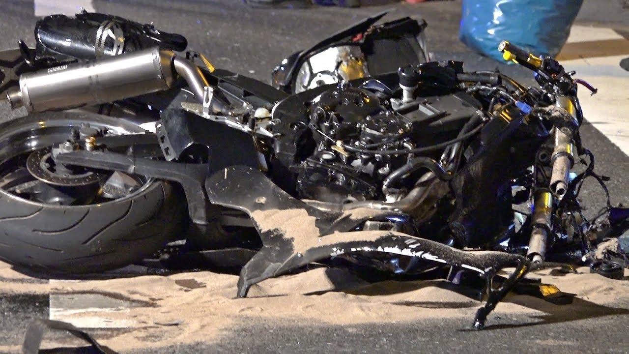 Viernheim: Schwerer Verkehrsunfall auf der L3111