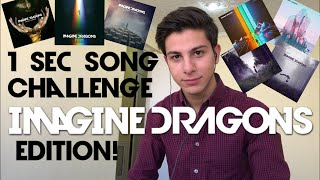 Baixar 1 Sec Song Challenge : Imagine Dragons Edition !