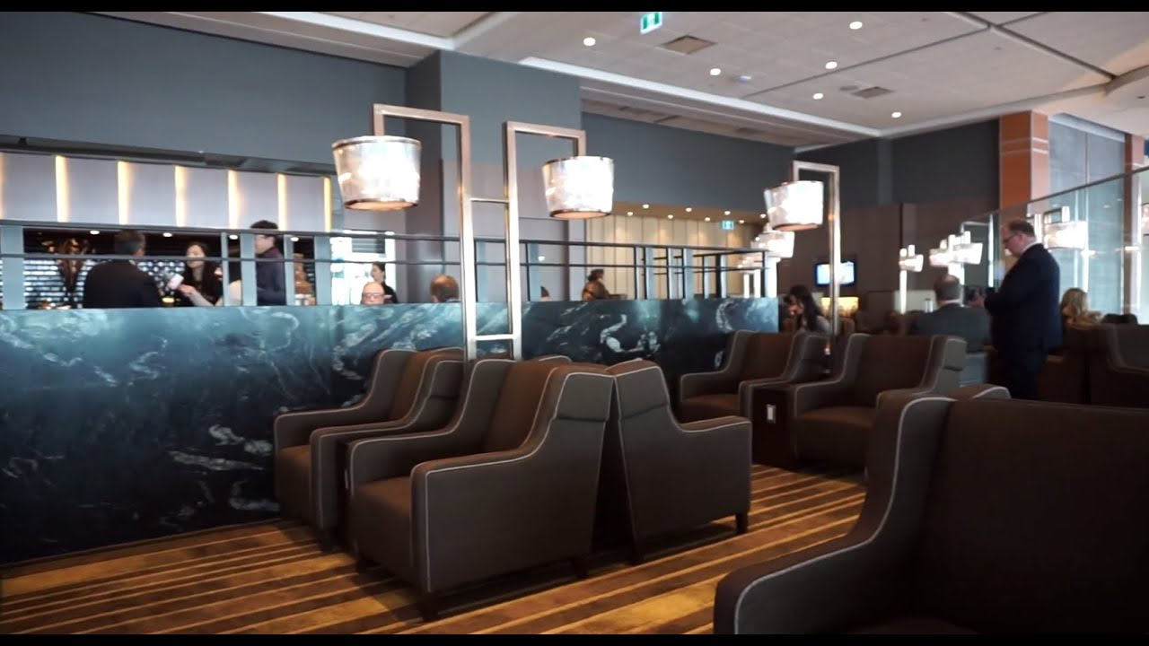 yvr vancouver airport  plaza premium lounge grand opening