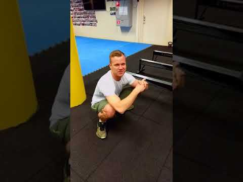 Tuesday Afternoon at CrossFit Central Helsinki