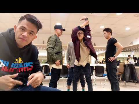 Neil Llanes | Adem Crew Beatbox Collaboration