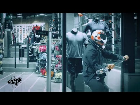 OG Sneaker head Series : Episode 1 - The Re-Up