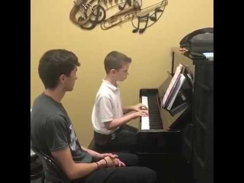Piano Lessons / Teachers | Grace Music School | Long Island NY