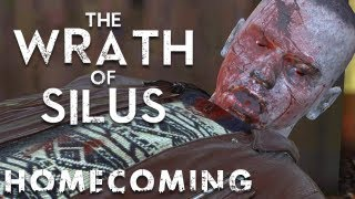 DAYZ: The Wrath of Silus - Homecoming