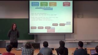 Mons 18 avril 2013 : Git: développez sans contraintes