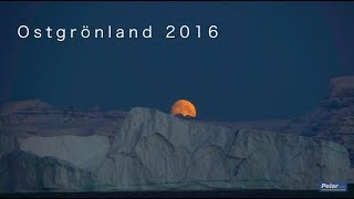 Ostgrönland 2016