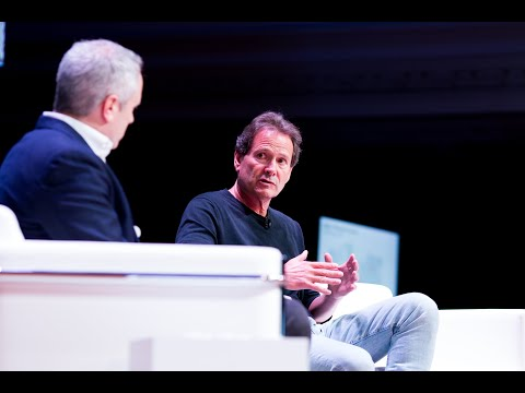 PayPal's CEO on the Role of Payment Technology in Promoting Financial Inclusion