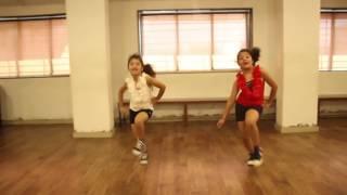 Gal ban gayi dance real dance