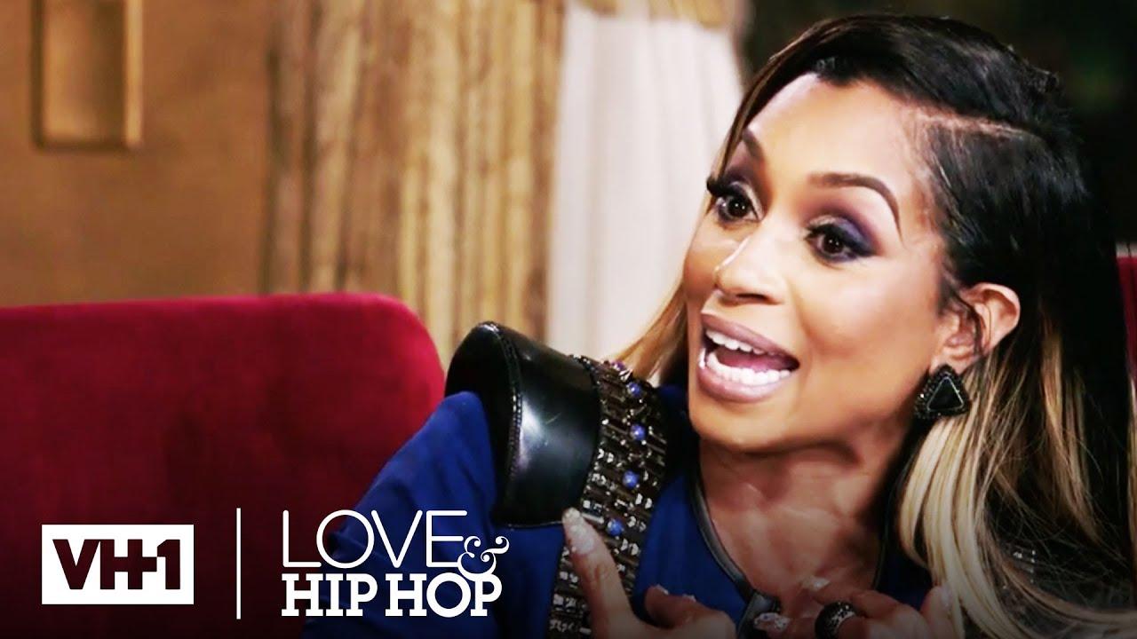 Best of Karlie Redd Reunion Moments 🤣😍 Love & Hip Hop: Atlanta