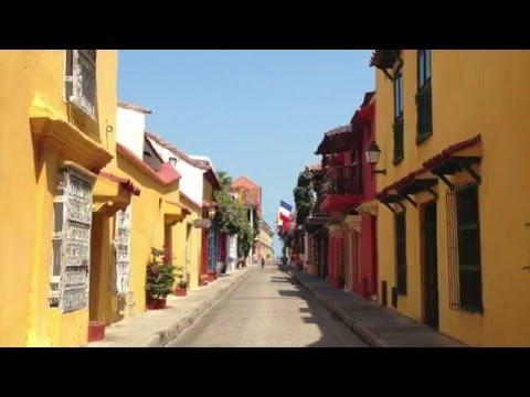 Cartagena - Colombia - Salsa