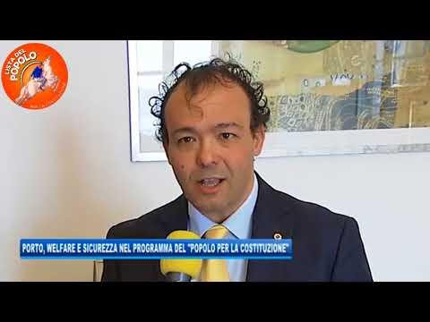 FABIO CAMPANELLA candidato Camera Trieste
