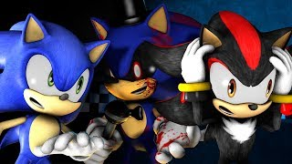 Sonic & Shadow Play Five Nights At Sonic's! - SONIC.EXE RETURNS!?