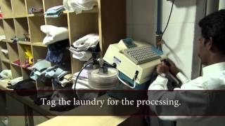 Hospitality   Guest Laundry Services in Hotel(, 2016-03-07T10:27:11.000Z)