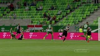 M4 Sport: Ferencváros 2-2 Mezőkövesd