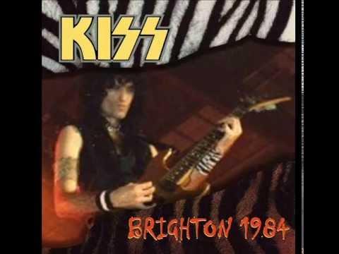Kiss Live in Brighton [30-9-1984] - Full...