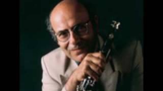 Mozart - Clarinet concerto KV 622 , II - Adagio ,Michel Arrignon - basset horn clarinet