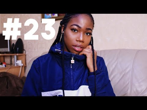 #23 | MY FIRST TIME IN NIGERIA, THE VLOGS ARE BACK!