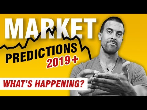 Real Estate Market Predictions for 2019 and Beyond
