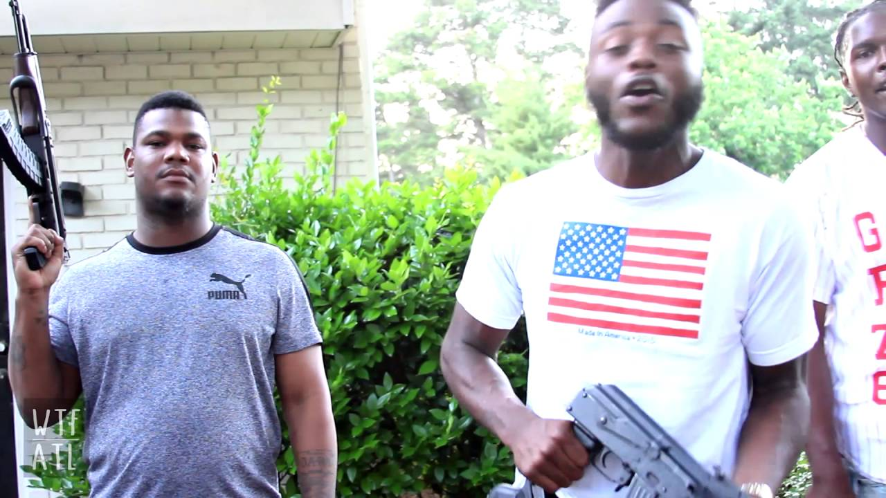 Lost Atlanta Part 3: Drugs, Guns, and Free Bodies