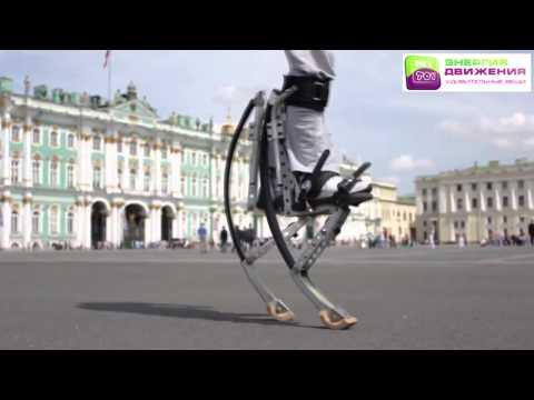 Джамперы Skyrunner - видеообзор от hittoy.ru
