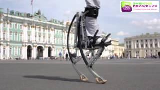 джамперы skyrunner видеообзор от hittoyru
