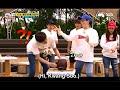 Song Ji Hyo, Lee Kwang Soo, Kim Jong Kook and Yoo Jae suk Funny Moment Ep. 403