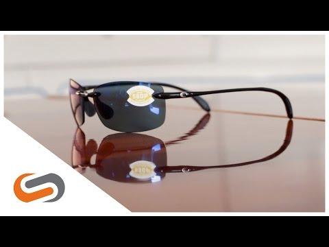 Costa Ballast Sunglasses Review | SportRx
