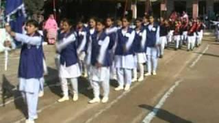 Charsadda Girls Annual Sports Day 2010 Sherpao