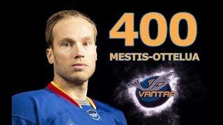 """Pekka Niemimaa pelaa 400. Mestis-ottelunsa: """"Sarja on mennyt koko ajan ammattimaisemmaksi"""""""