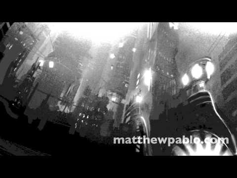 A World of Blue (Instrumental) by Matthew Pablo [Noire Jazz]