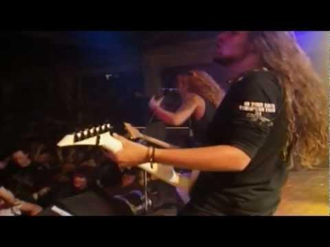 Sepultura - Inner Self [Under Siege Live In Barcelona 1991]